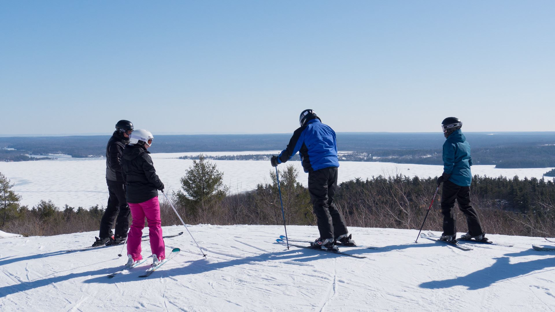 Calabogie Peaks - March 19, 2017
