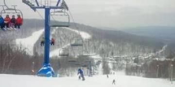 Where to ski and snowboard in the Ottawa-Gatineau region