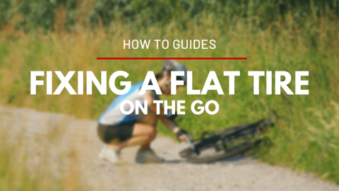 How To Fix a Flat Tire on a Bike