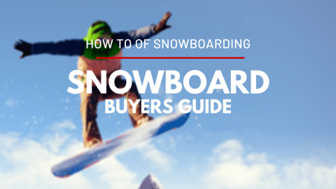 Snowboard and Binding Selection
