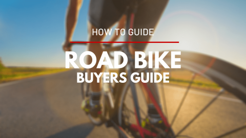 How To Choose the Right Road Bike for you