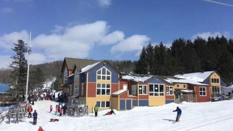 Mont Gleason - March 1, 2020