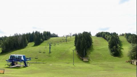 Mark Arendz Provincial Ski Park At Brookvale - Brookvale, PEI